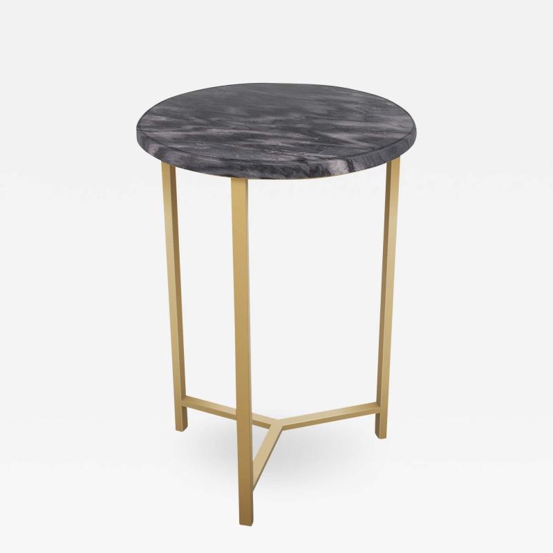 Kravet Inc Caldwell Table Tri Leg