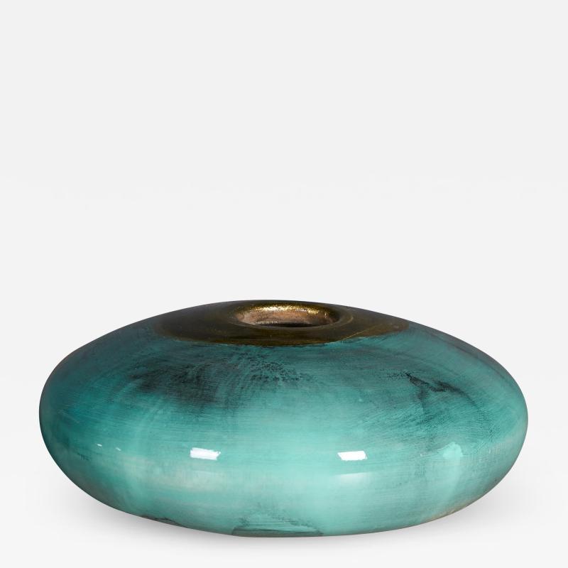 Kravet Inc Cassidy Vase Small Jade