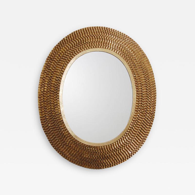 Kravet Inc Denmark Mirror