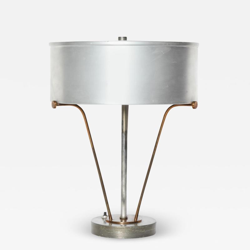 Kurt Versen Kurt Versen Table Lamp