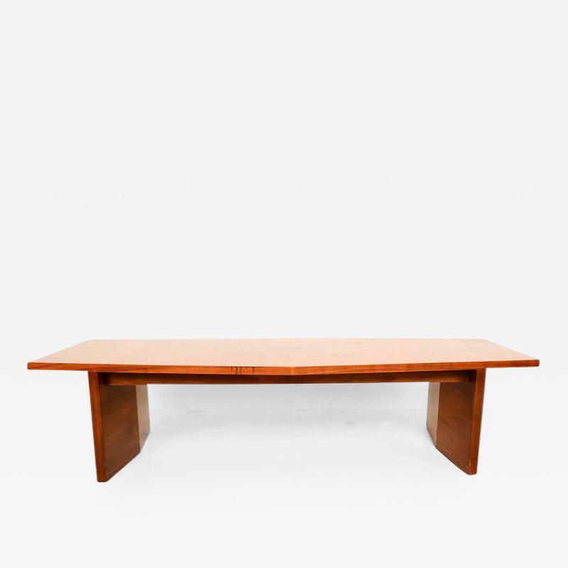 Lane Furniture Rare Mid Century Modern Lane Coffee Table