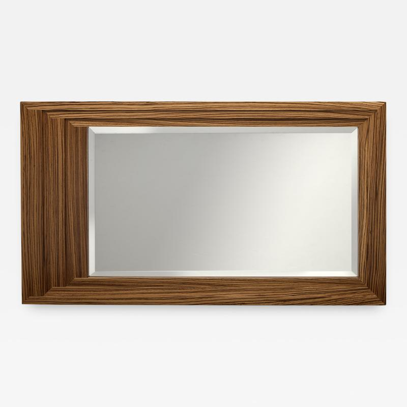Lang Hall Off Balance Mirror