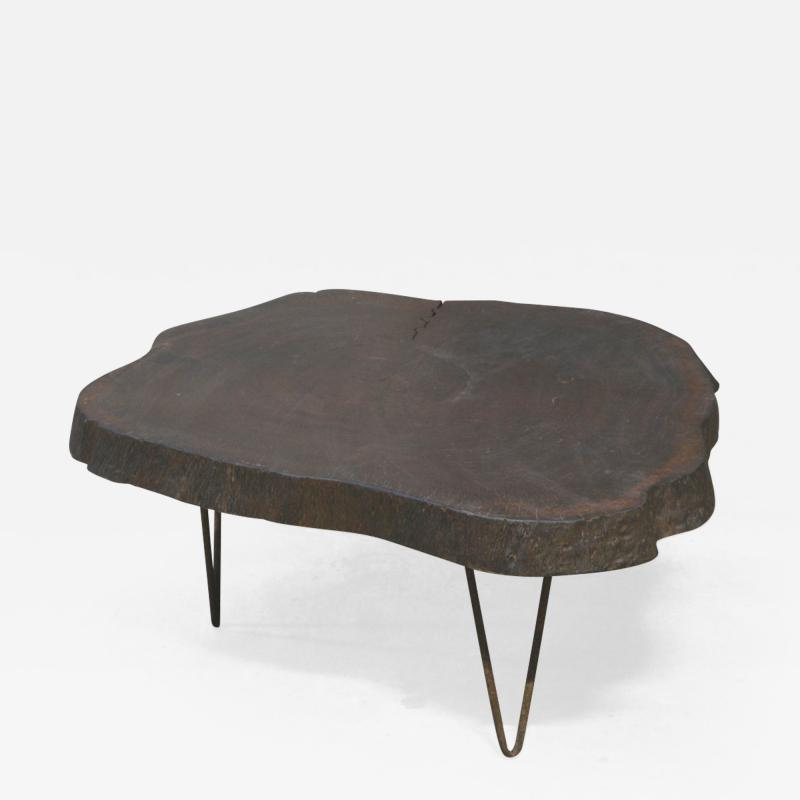 Le Corbusier Le Corbusier Pierre Jeanneret rare Coffee Trunk table