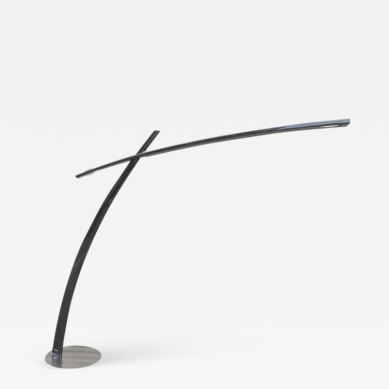 Leucos Katana Floor Lamp by Valerio Cometti Paolo Balzanelli