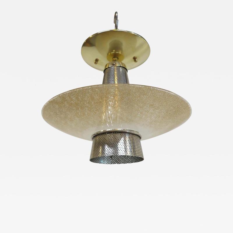 Lightolier Lightolier Pendant Gerald Thurston