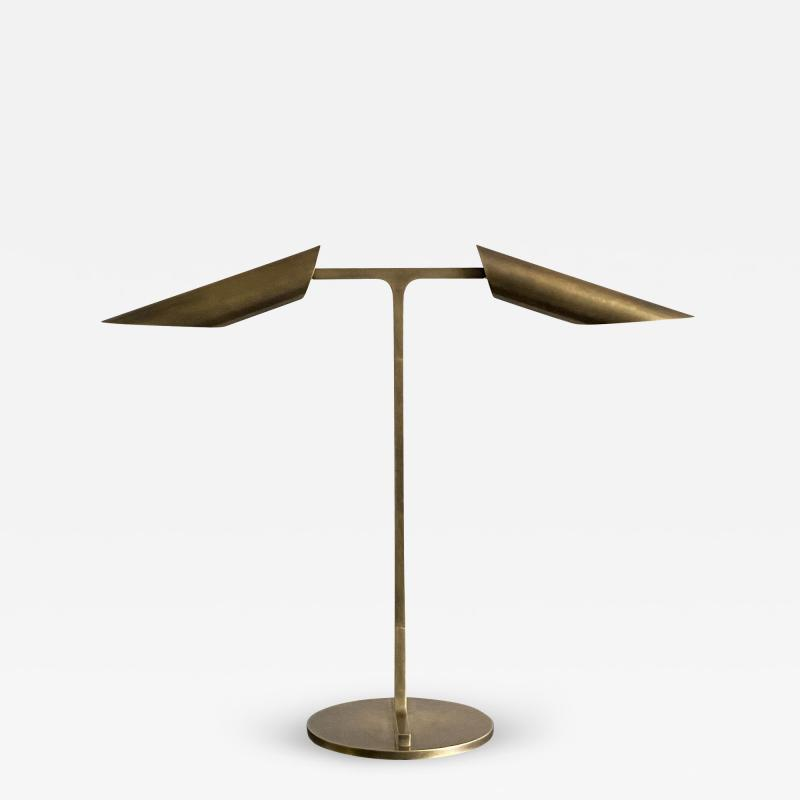Lumifer by Javier Robles Navis Table Lamp