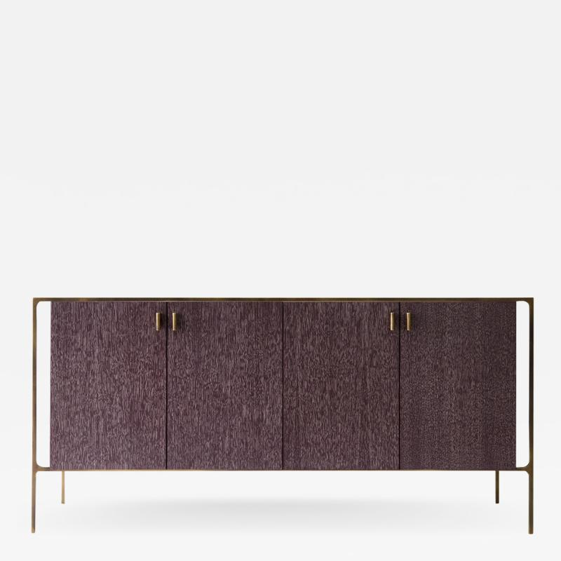 Lumifer by Javier Robles Ponte Credenza
