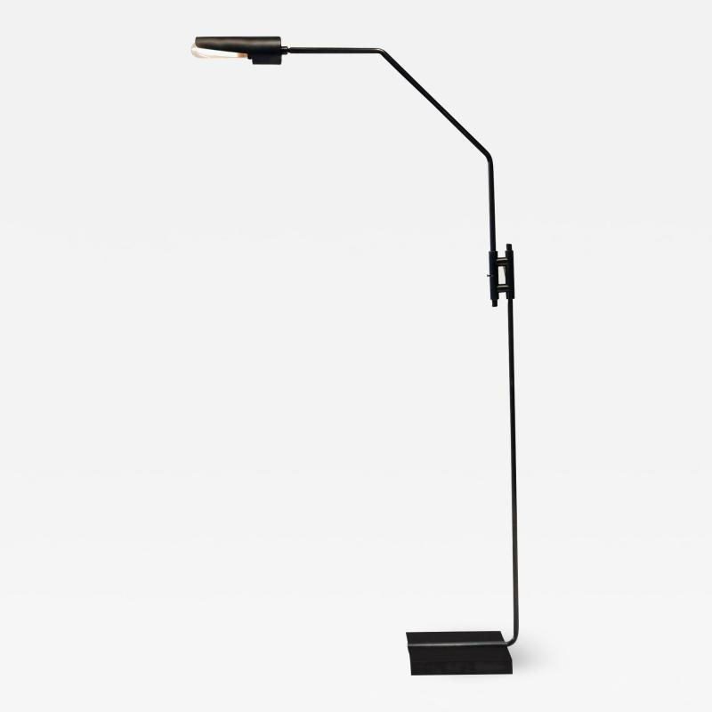Lumifer by Javier Robles Switch Floor Lamp