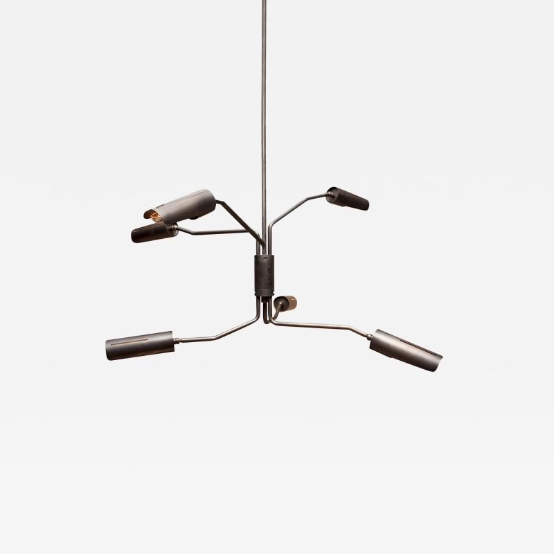 Lumifer by Javier Robles Switch Pendant
