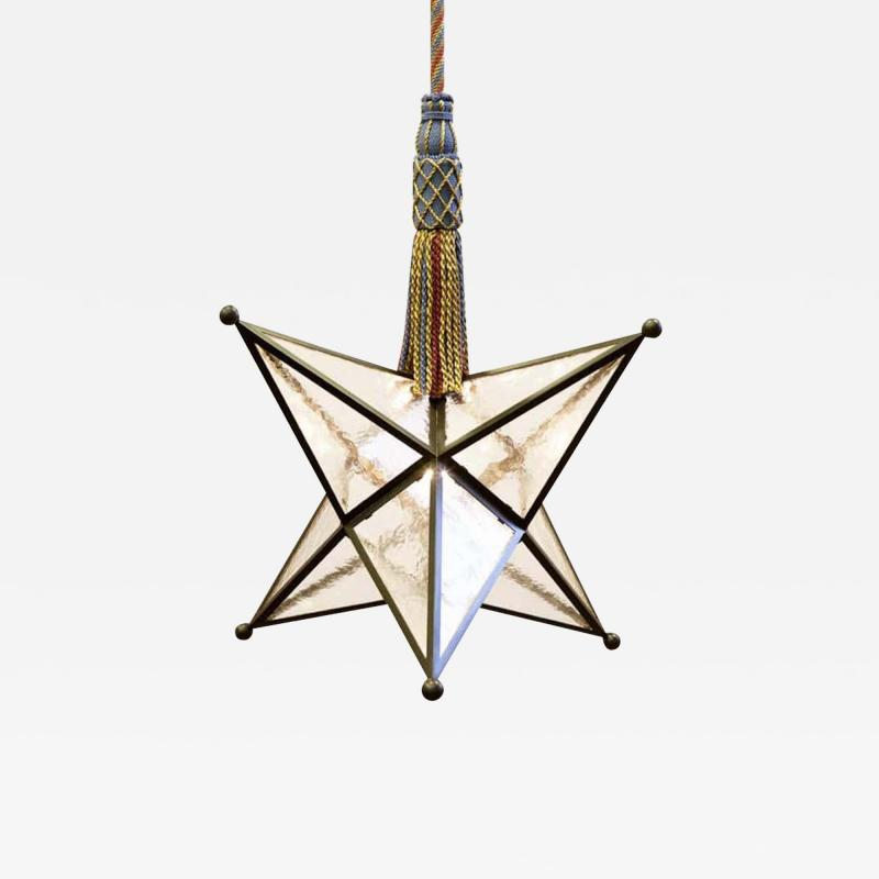 Lutyens Classic 6 Pointed Star