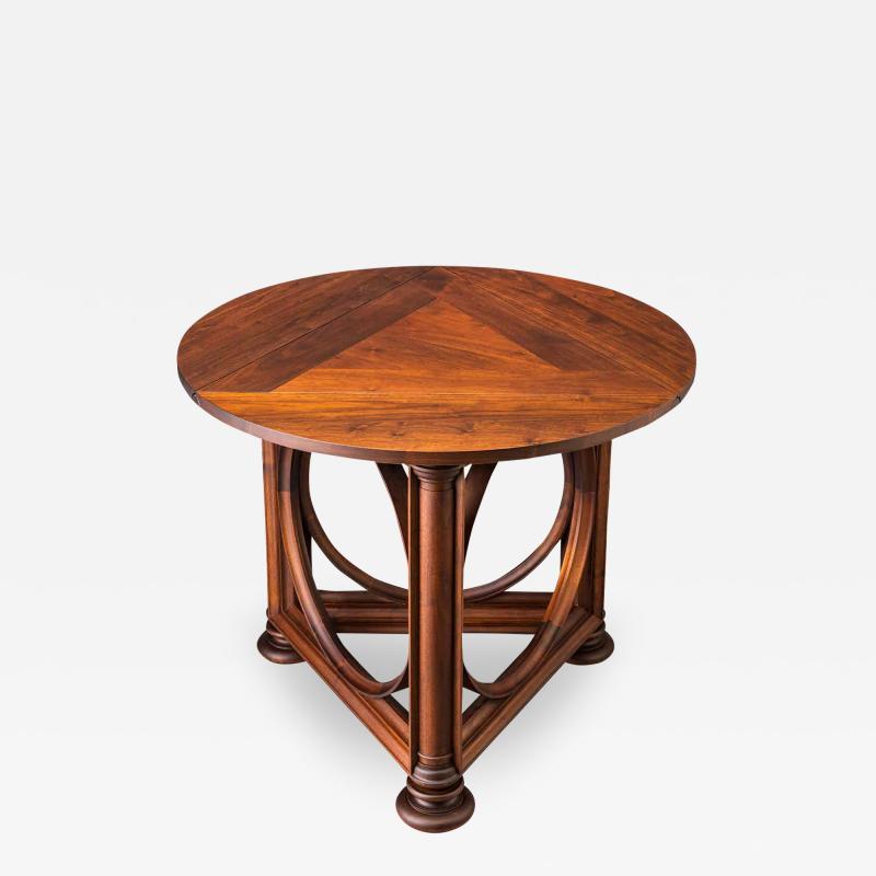 Lutyens Delhi Occasional Table