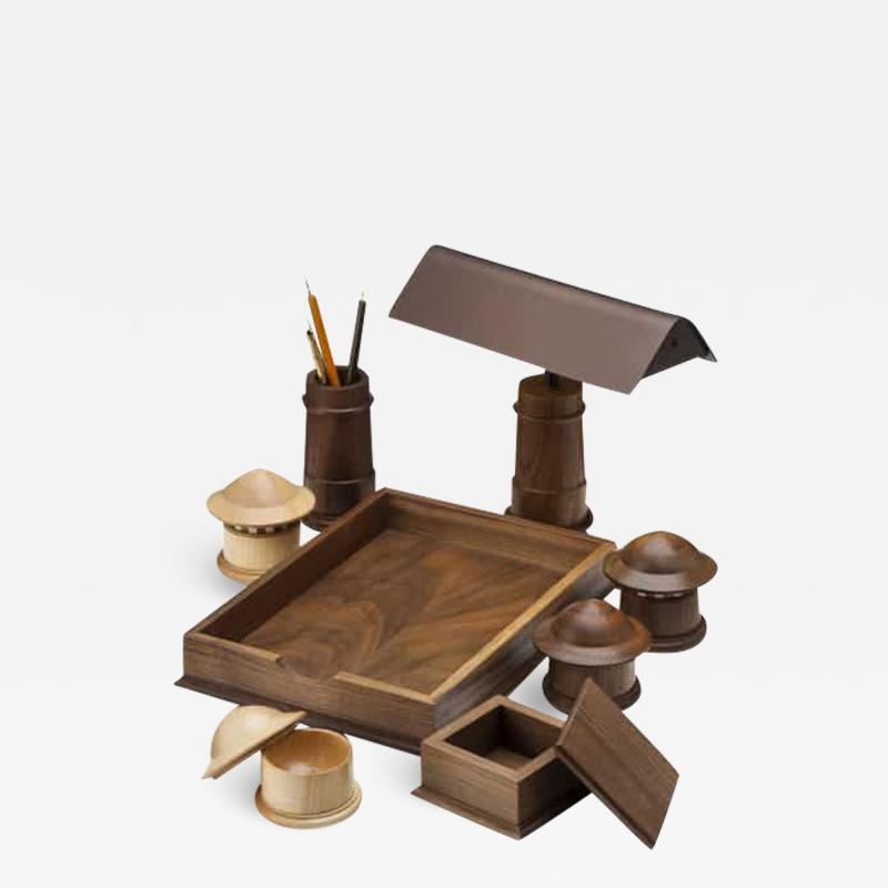 Lutyens Desk Accessories