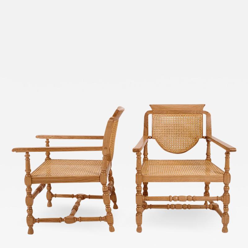 Lutyens Loggia Chair