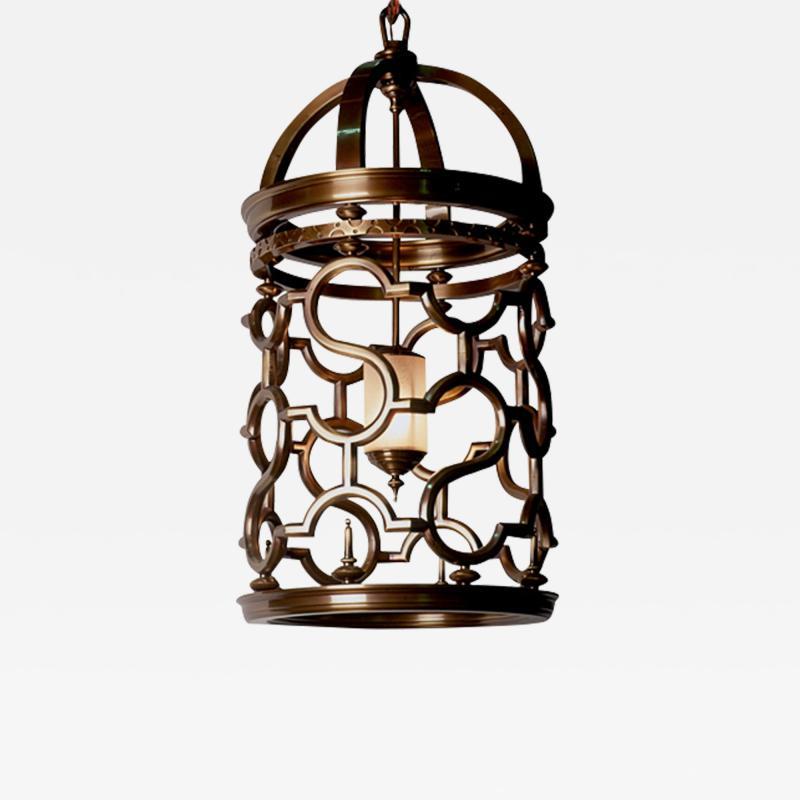 Lutyens S Lantern