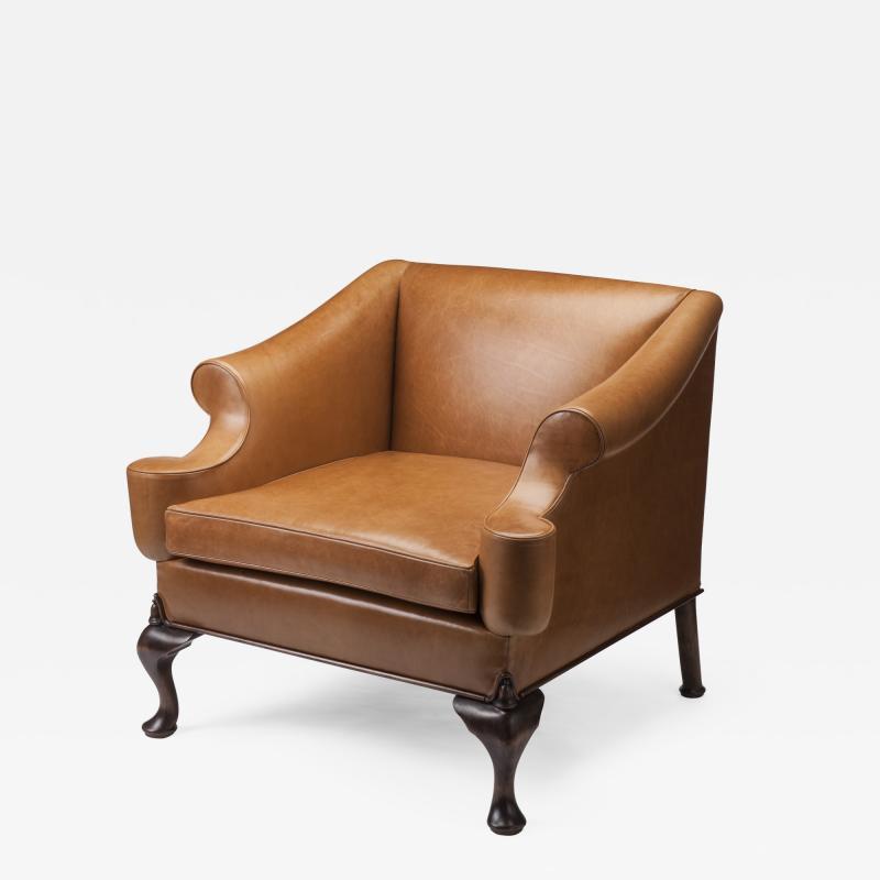 Lutyens Viceroys Chair