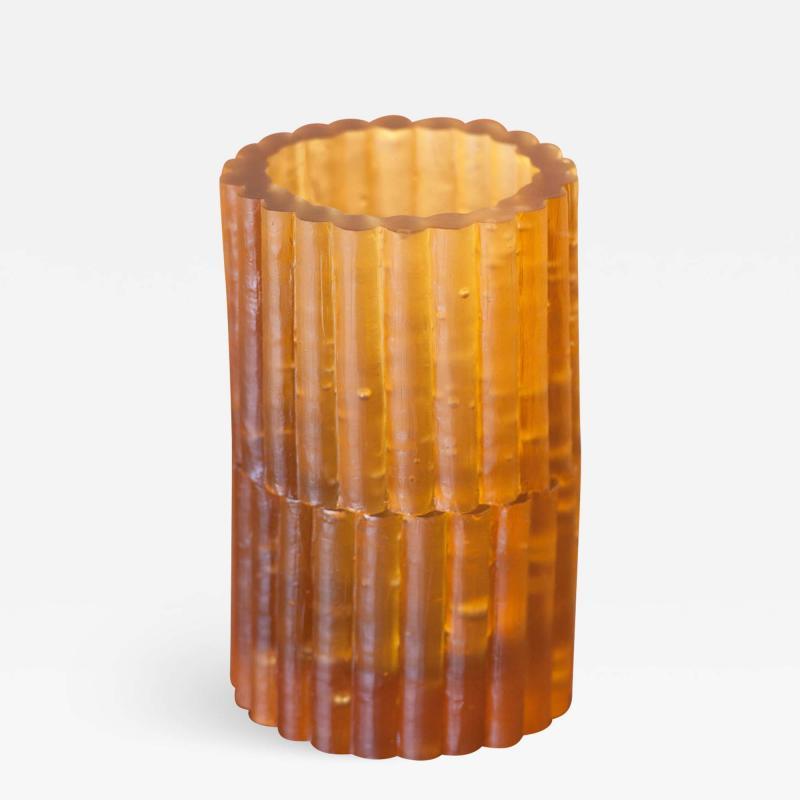 M L XL The Lost Original Murano Glass Vase 2