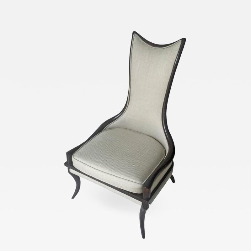 Monteverdi Young Maurice Bailey Monteverdi Young Sculptural Chair