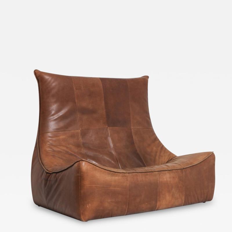 Montis The Rock Sofa for Montis by Gerard Van Den Berg 1970s