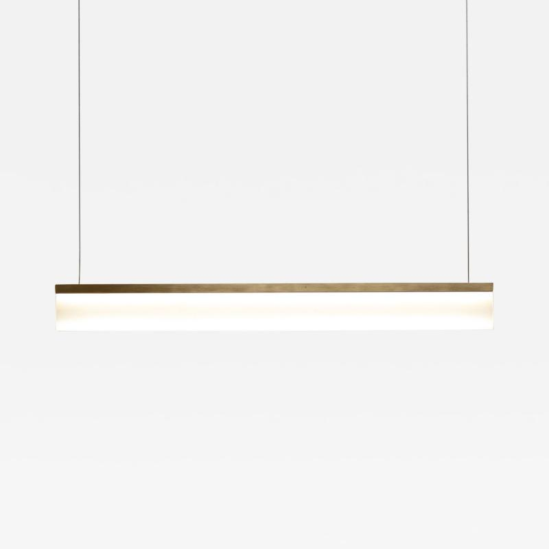 Morghen Studio Light Pendant Calypso