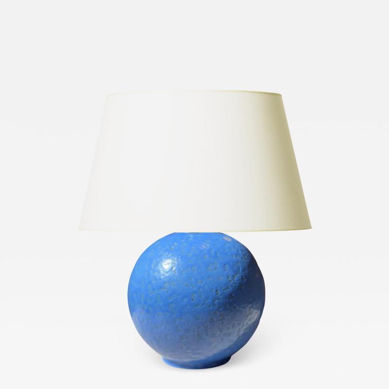 Nittsjo Funkis Style Lamp by Jerk werkmaster for Nittsjo