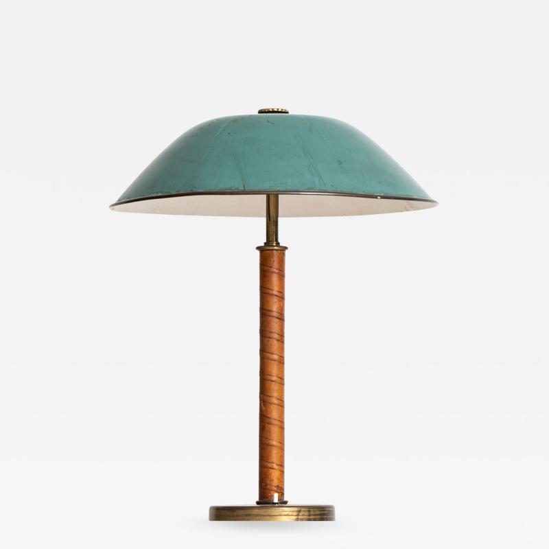 Nordiska Kompaniet TABLE LAMP