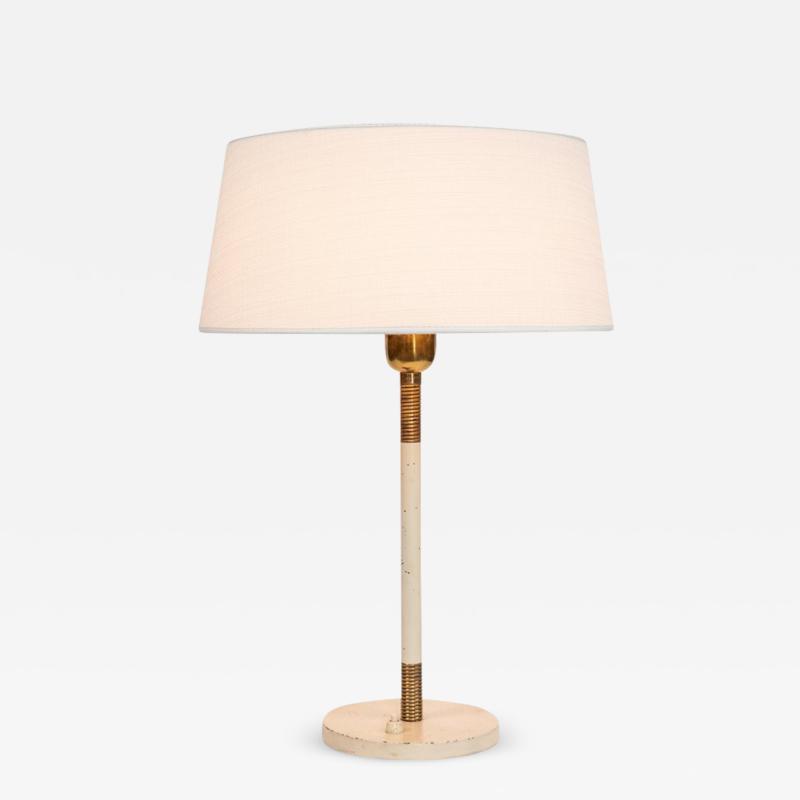 Orno 1940s Gunilla Jung Table Lamp for Orno
