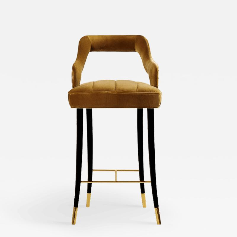 Ottiu Kelly bar chair