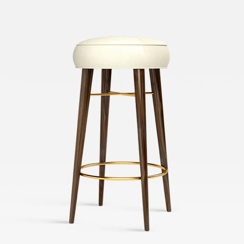 Ottiu Louis bar stool