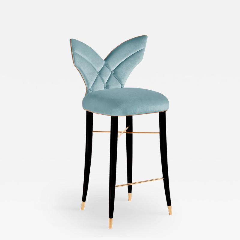 Ottiu Luna bar chair