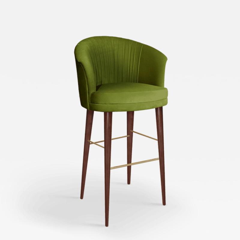 Ottiu Lupino bar chair