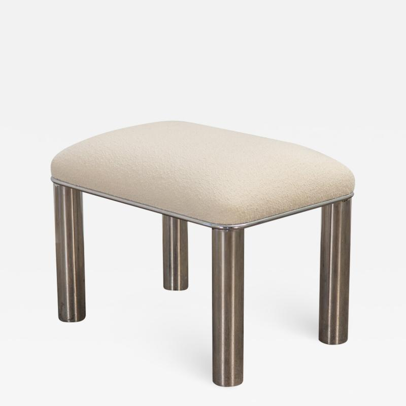 Pace Collection Pace Collection Boucle Ottoman