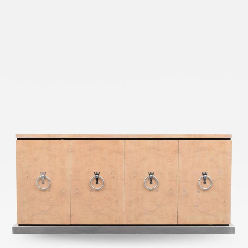 Parzinger Originals Custom Tommi Parzinger Cabinet