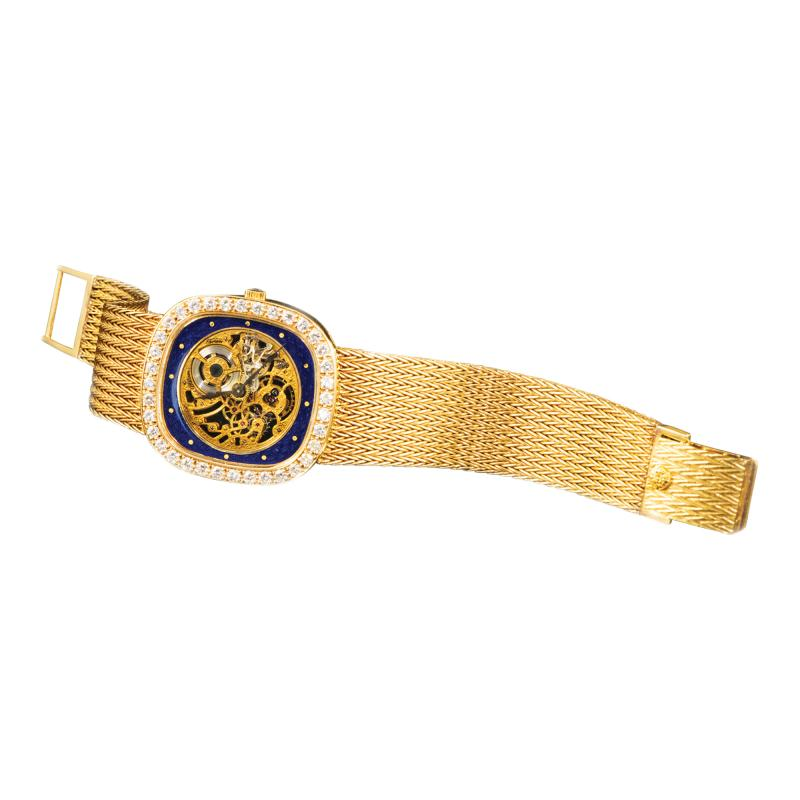 Patek Philippe Co Offered by YE OLDE TIMEKEEPERS INC
