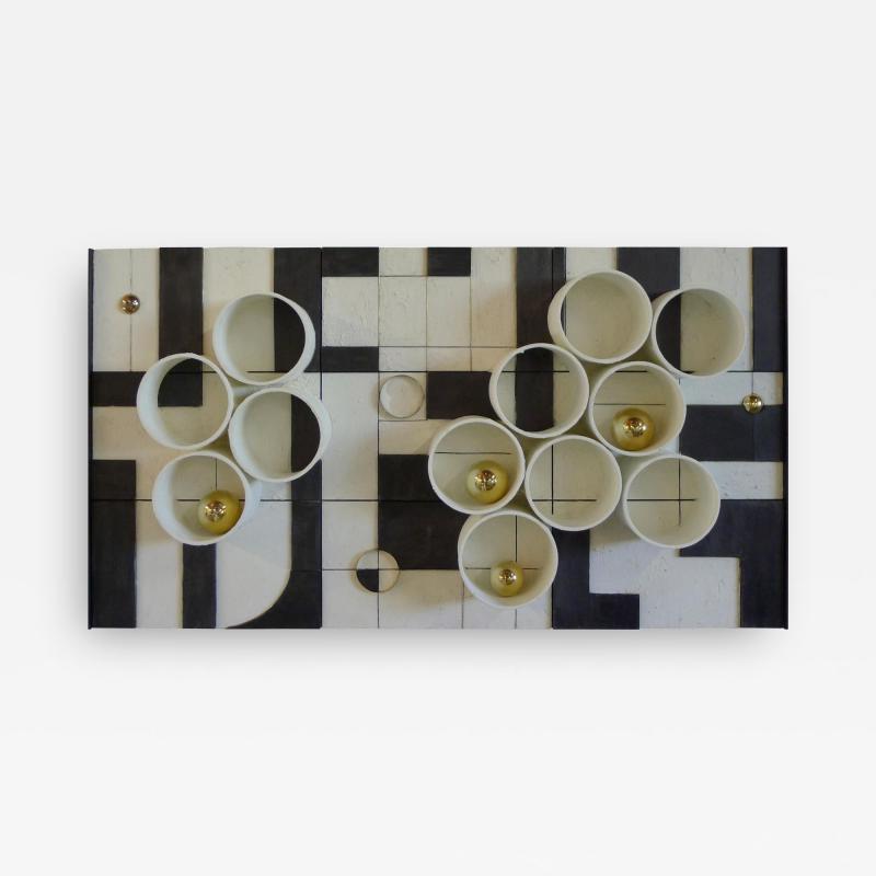 Paul Marra Design Modern Frieze