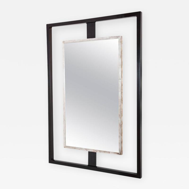Paul Marra Design Paul Marra Design Negative Space Mirror