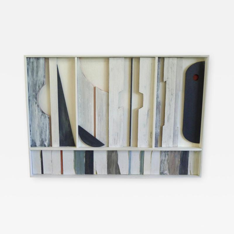 Paul Marra Design Wall Sculpture Modern Frieze
