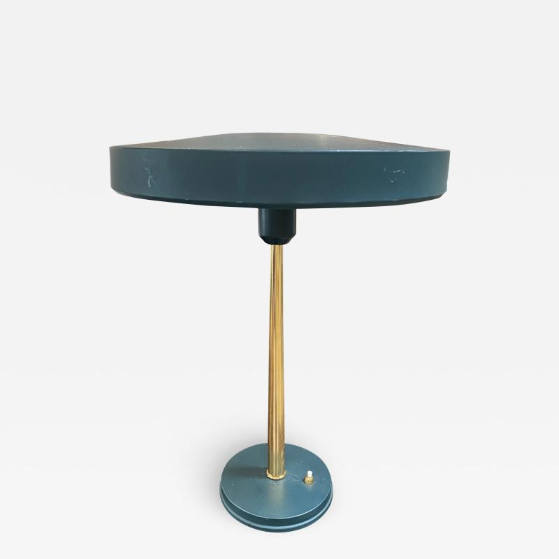 Philips Timor Table Lamp by Louis Kalff for Philips