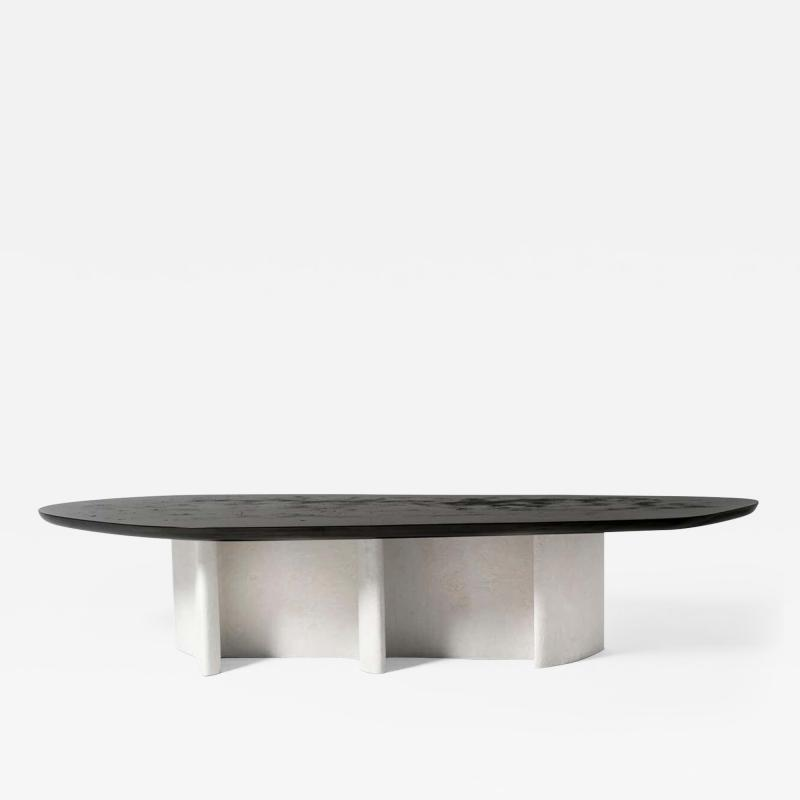Privatiselectionem Mantle dining table