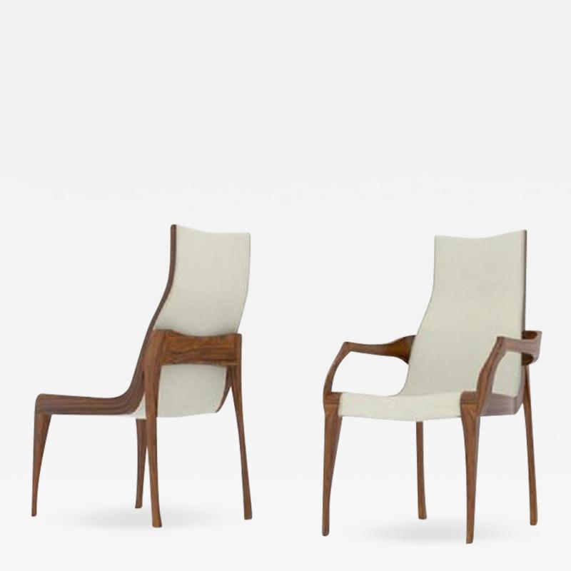 Randolph Hein Lynxx Dining Chair