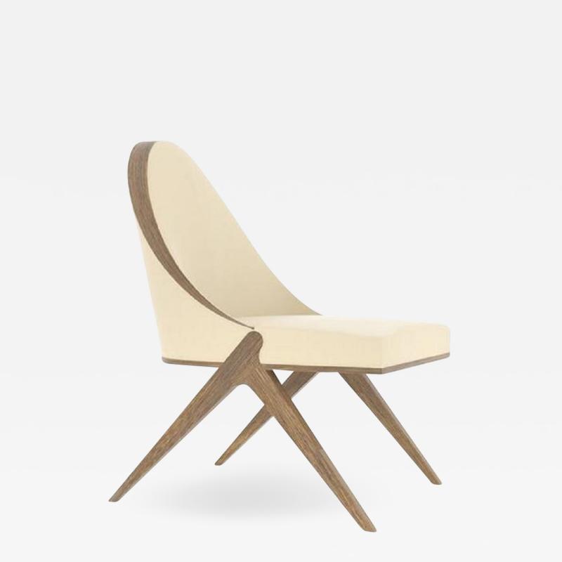 Randolph Hein Rama Dining Chair