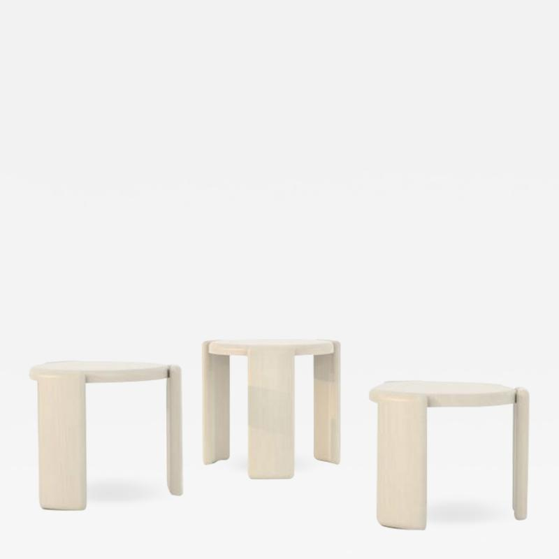 Randolph Hein Triplet Tables