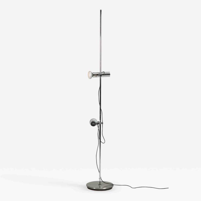Reggiani Spot Floor Lamp Reggiani Italy 70 s