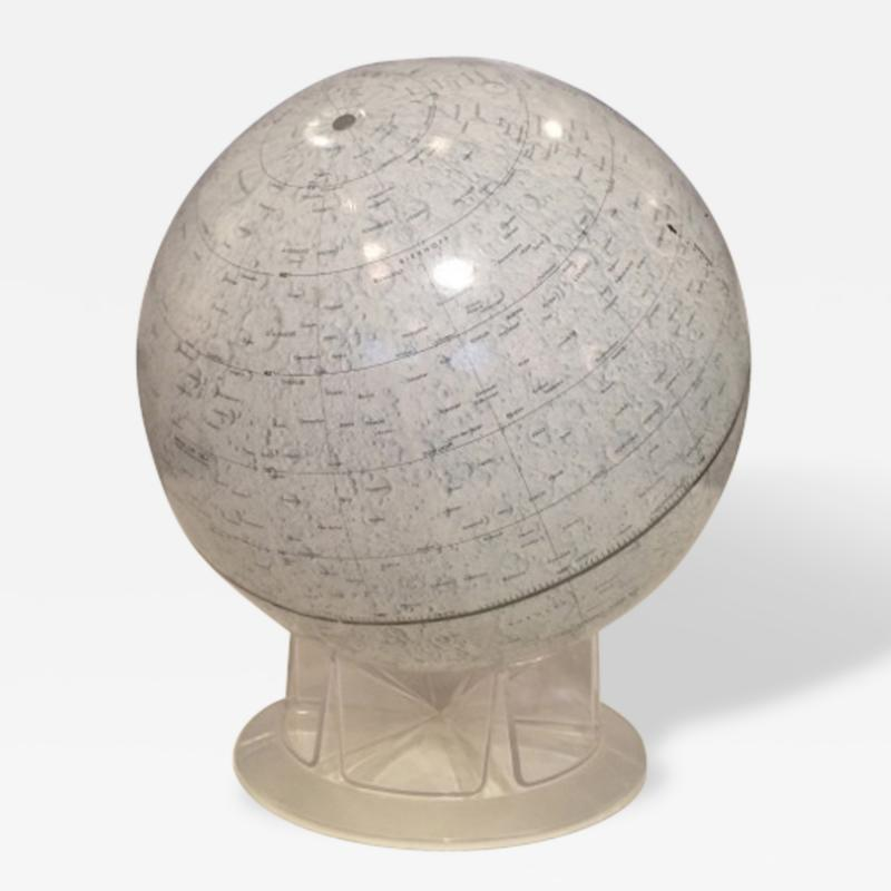 Replogle Lunar Globe