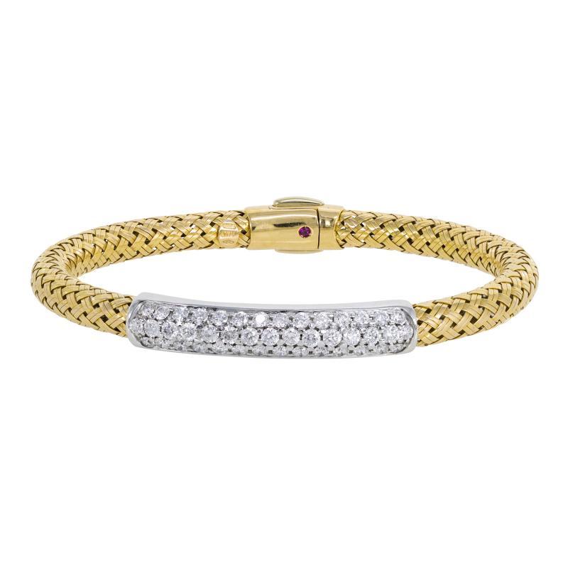 Roberto Coin Roberto Coin Primavera bracelet