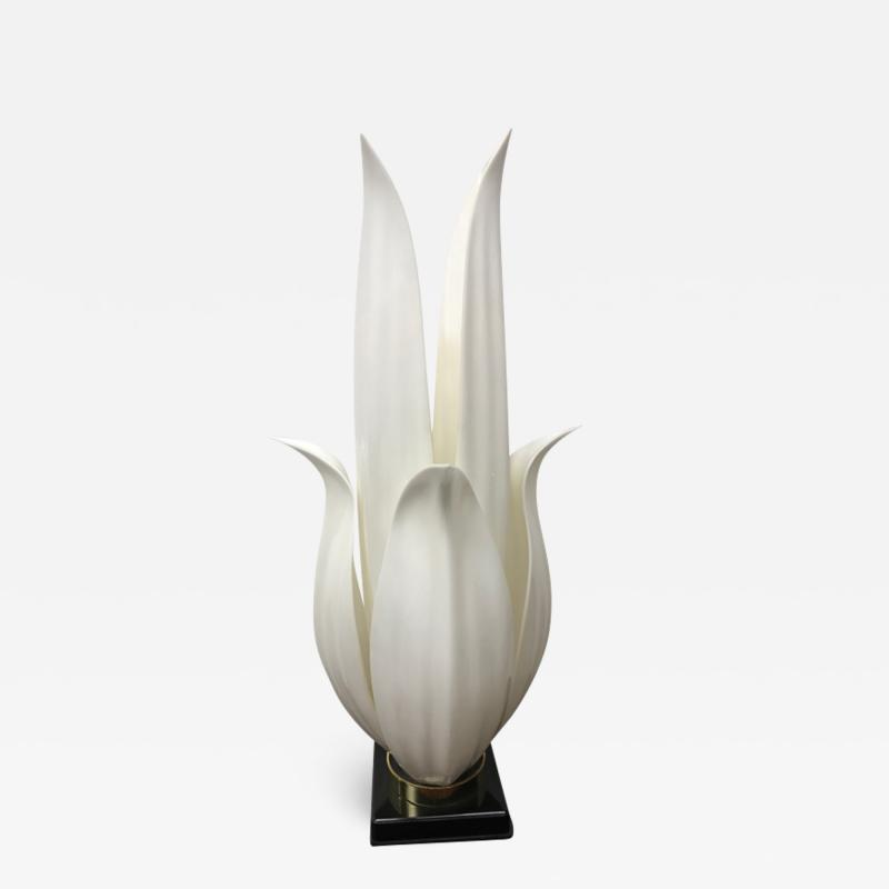 Rougier Rougher Floriform table lamp