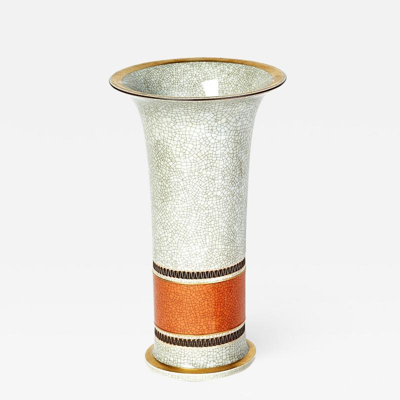 Royal Copenhagen Royal Copenhagen Vase Denmark 1950s