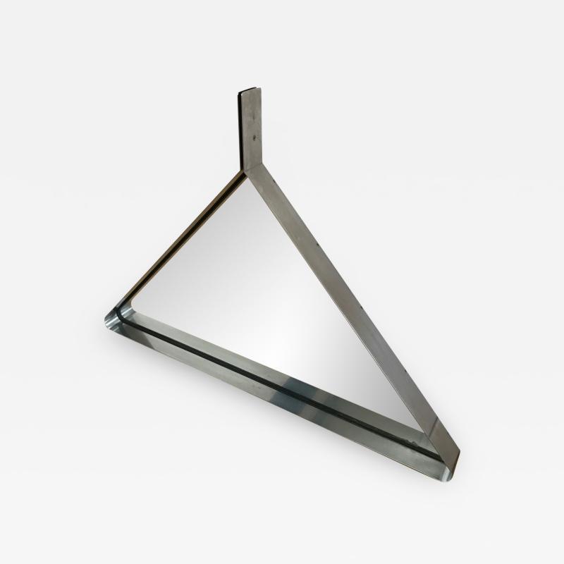Saporiti Triangular Mirror