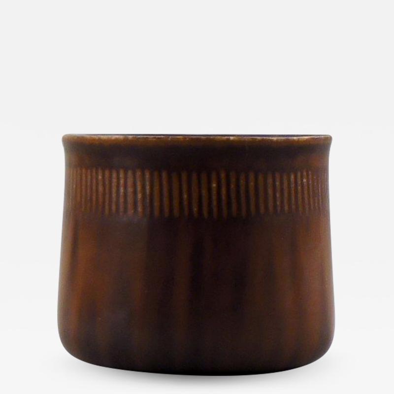 Saxbo Ceramic vase
