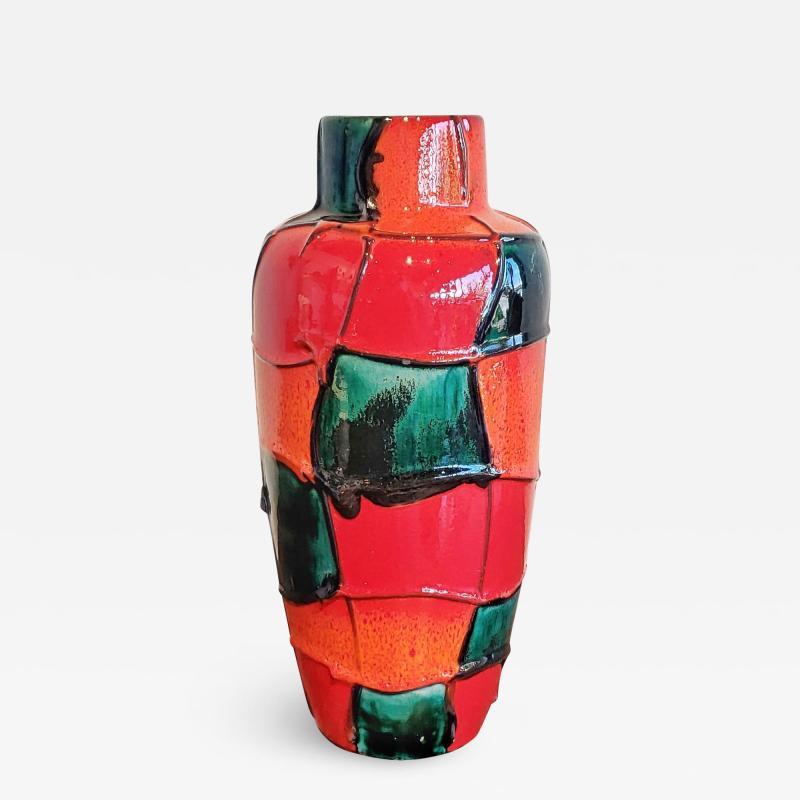 Scheurich Keramik SCHEURICH KERAMIK HARLEKIN VASE No 517 30