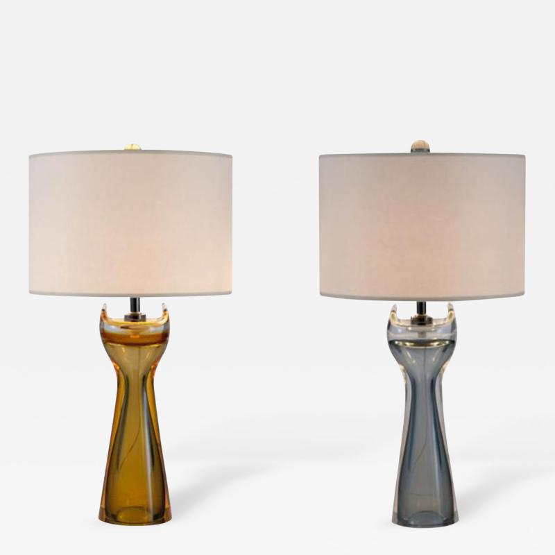 Seguso The Nico Table Lamp